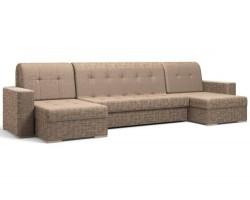 Кресло-кровать аккордеон Ибица
