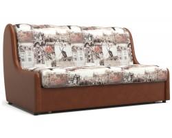 Угловой диван аккордеон Токио