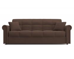 Прямой диван аккордеон Палермо