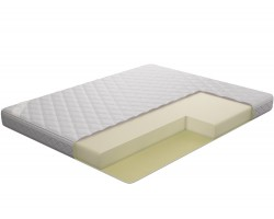 Матрас Beauty Sleep-VIA-compact 1200х1900
