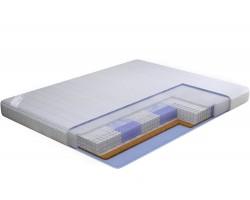 Кровать FLOWERS VIA-mimosa 160х200