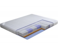 Кровать FLOWERS VIA-mimosa 180х200