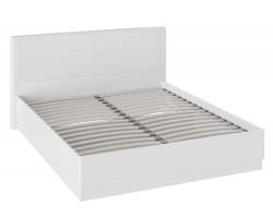 Кровать Наоми в цвете Белый глянец
