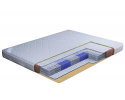 Матрас FRUIT-VIA-orange 1400х1900