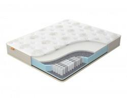 Матрас Орматек Comfort Duos Soft/Middle (Beige) 80x195