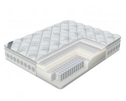 Матрас Verda Cloud Pillow Top (Frostwork/Anti Slip) 90x190