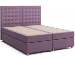 Кровать Box Spring 2в1 матрасы с зависимым пружинным блоком Пара