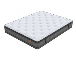 Матрас Орматек Energy Middle Pillow-top (Dark Grey) 200x195
