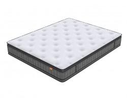 Матрас Орматек Energy Middle Pillow-top (Dark Grey) 140x195