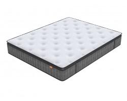 Матрас Орматек Energy Touch Middle pillow-top (Dark Grey) 180x190