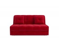 Прямой диван аккордеон Барон