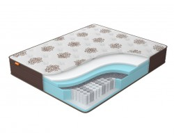 Матрас Орматек Comfort Up Middle Plus (Brown) 140x220