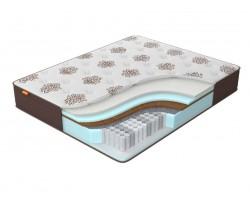Матрас Орматек Comfort Prim Middle Plus (Brown) 140x210