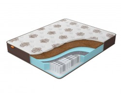 Матрас Орматек Comfort Prim Hard Plus (Brown) 120x220