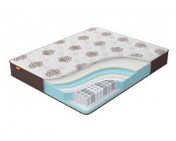Матрас Орматек Comfort Prim Soft Plus (Brown) 200x190